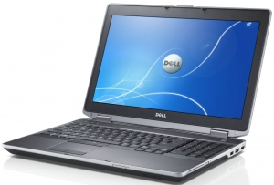 Laptop Dell E6520 i5 2520M 4GB 320GB WIN10 HOME