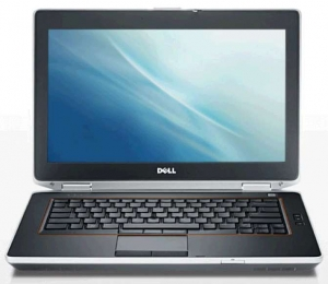 Laptop DELL E6420 i5 2410M 4GB 320GB WIN7Pro