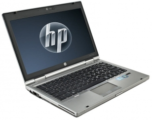 Laptop HP 2560p i3 2310M 4GB 320GB Win7 Pro