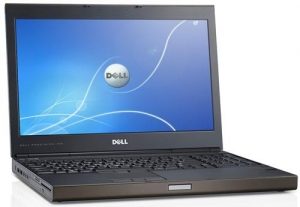 laptop DELL M4700 i7 3740QM  16GB 256SSD K2000M WIN 10 Home